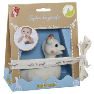 赤ちゃんのお風呂おもちゃ