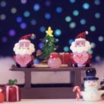 クリスマスにおすすめの絵本