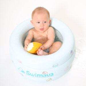 出産祝いにおすすめの赤ちゃん用プール