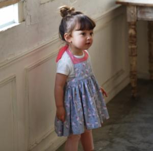 1歳の女の子への可愛いプレゼント