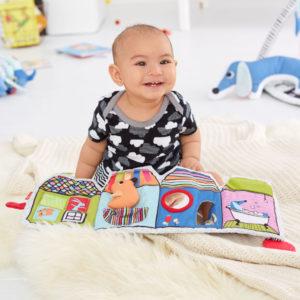 赤ちゃんに人気のおもちゃ