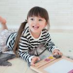 3歳女の子へのお誕生日プレゼント