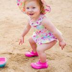 女の子用水遊び靴の人気ランキング