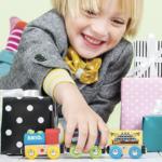 3歳の男の子へのお誕生日プレゼント