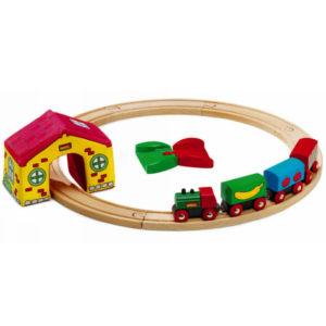 1歳の男の子へのクリスマスプレゼント