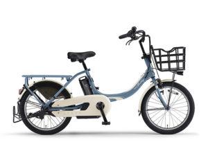 おすすめの子供乗せ電動自転車