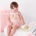 1歳女の子へのお誕生日プレゼント