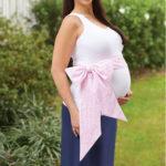 妊娠してる方へのお祝い