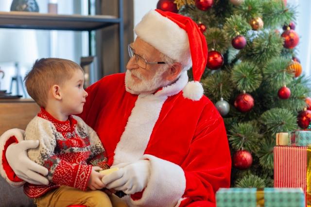 おしゃれなクリスマスプレゼントをお探しの方必見!【3歳男の子】