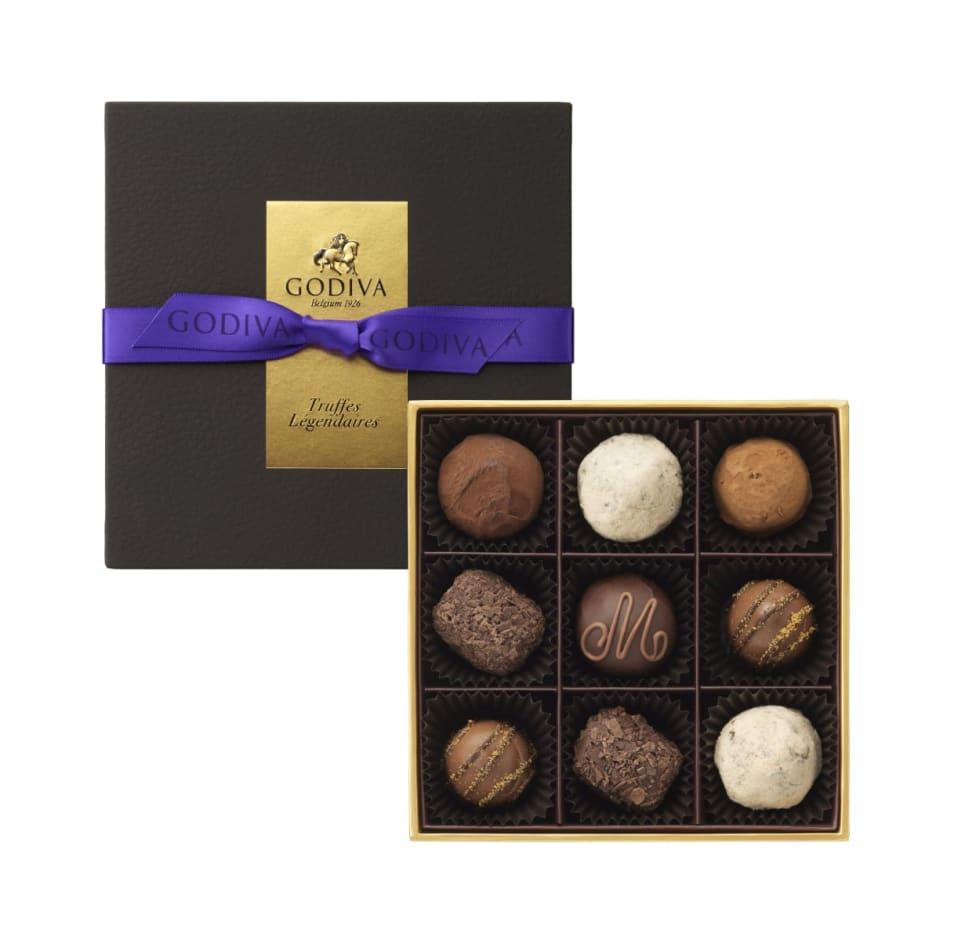 【出産祝い】最高のチョコレートを贈ろう!究極の口どけ8選