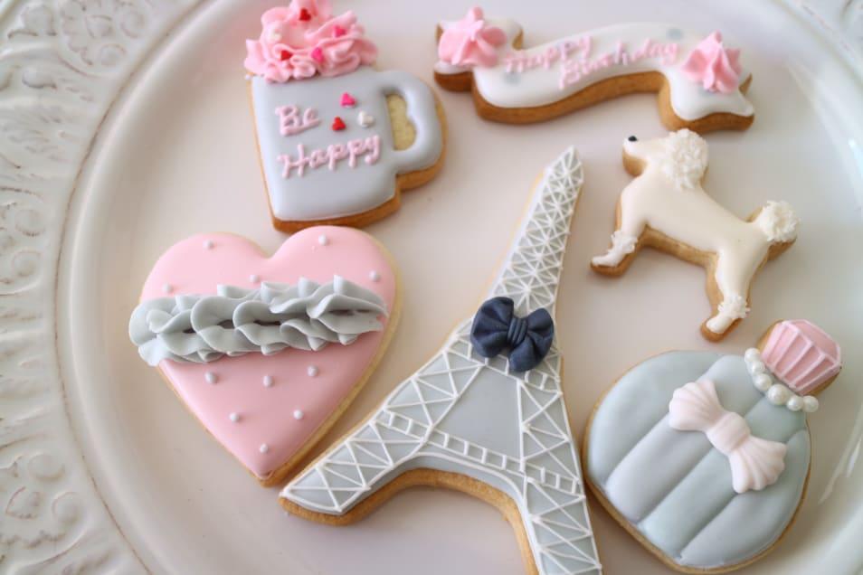 【出産祝い】美味しいクッキーを贈ろう!特別感溢れる12選