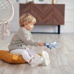 出産祝いには知育玩具が最適!人気ランキングBEST10