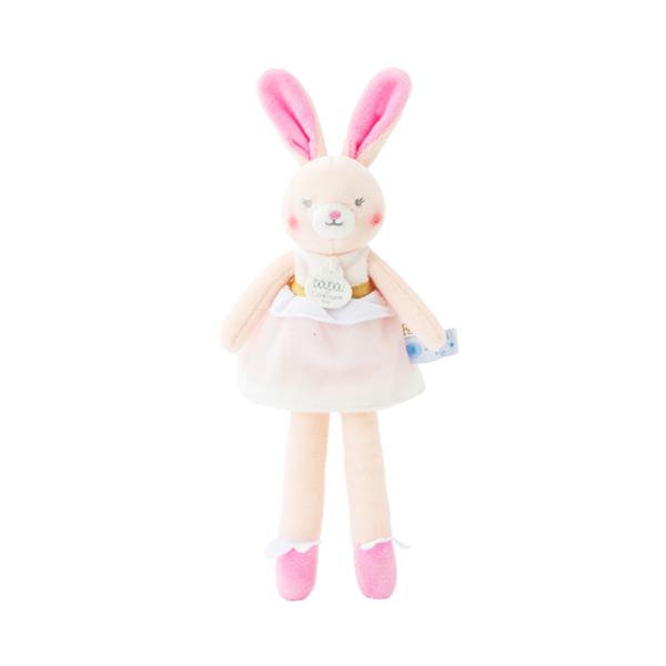 ウサギのぬいぐるみ特集! 〜出産祝い&誕生日におすすめ10選〜