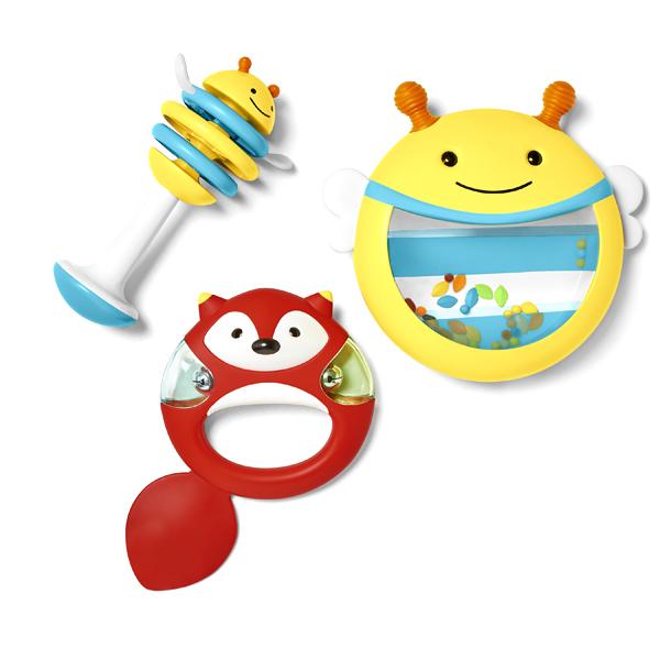 【出産祝い】絶対に喜ばれるおもちゃを贈ろう!保育士厳選15選