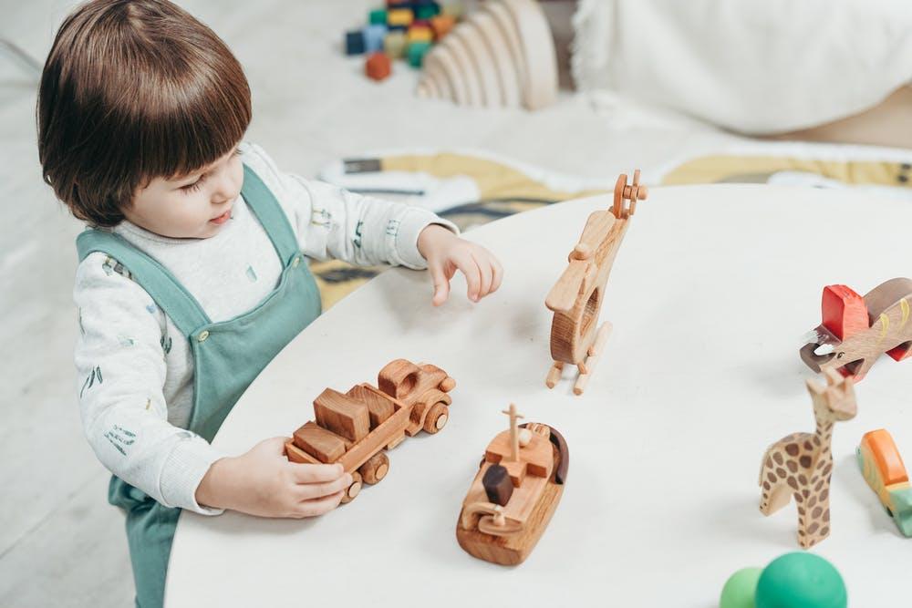 【出産祝い】木のおもちゃを贈ろう!おすすめブランド10選